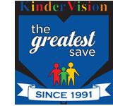 Kindervision logo